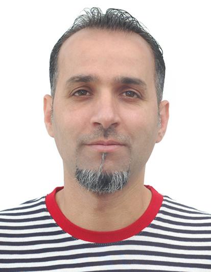 Aymen Kadhim Mghames