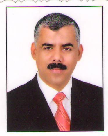 Ali Hussein Mohammed