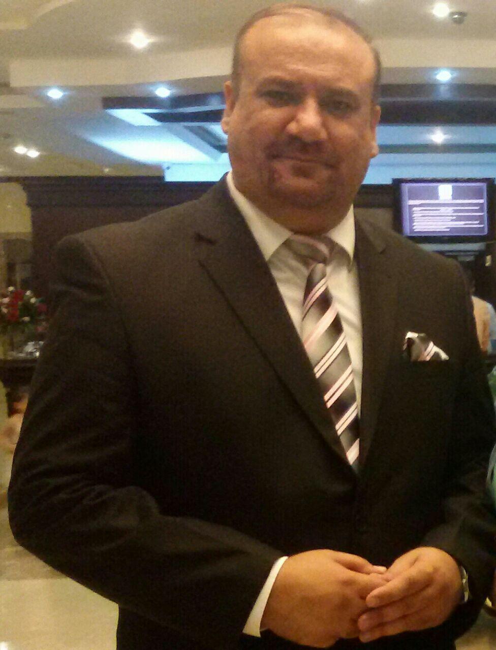 Mushtaq Hameed Abdallh