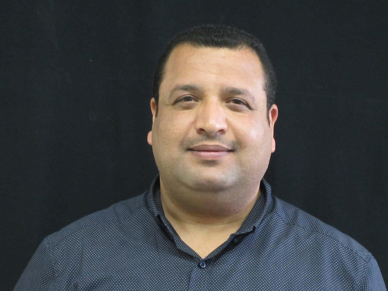 Alaa Yassin Taha Al-Ahmad