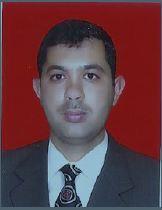 Majid Hazim Reshaq Alheidary