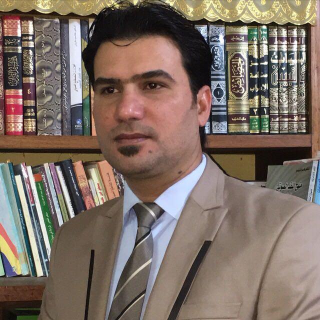 Dr.firas Hassen Ali
