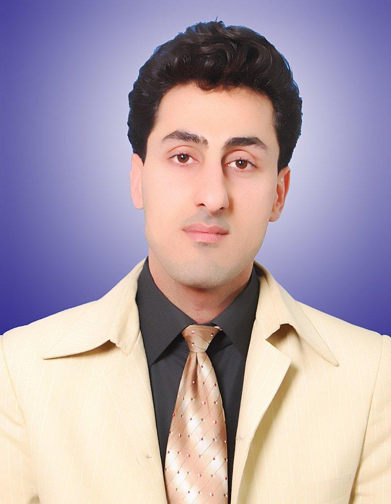 Hussien A. H.  Abugirda