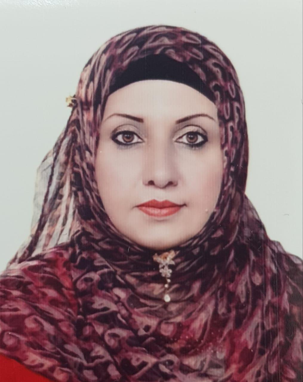 Hana M. Ali Alhamdani