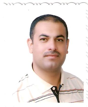 Saddam Khalaf Faleh