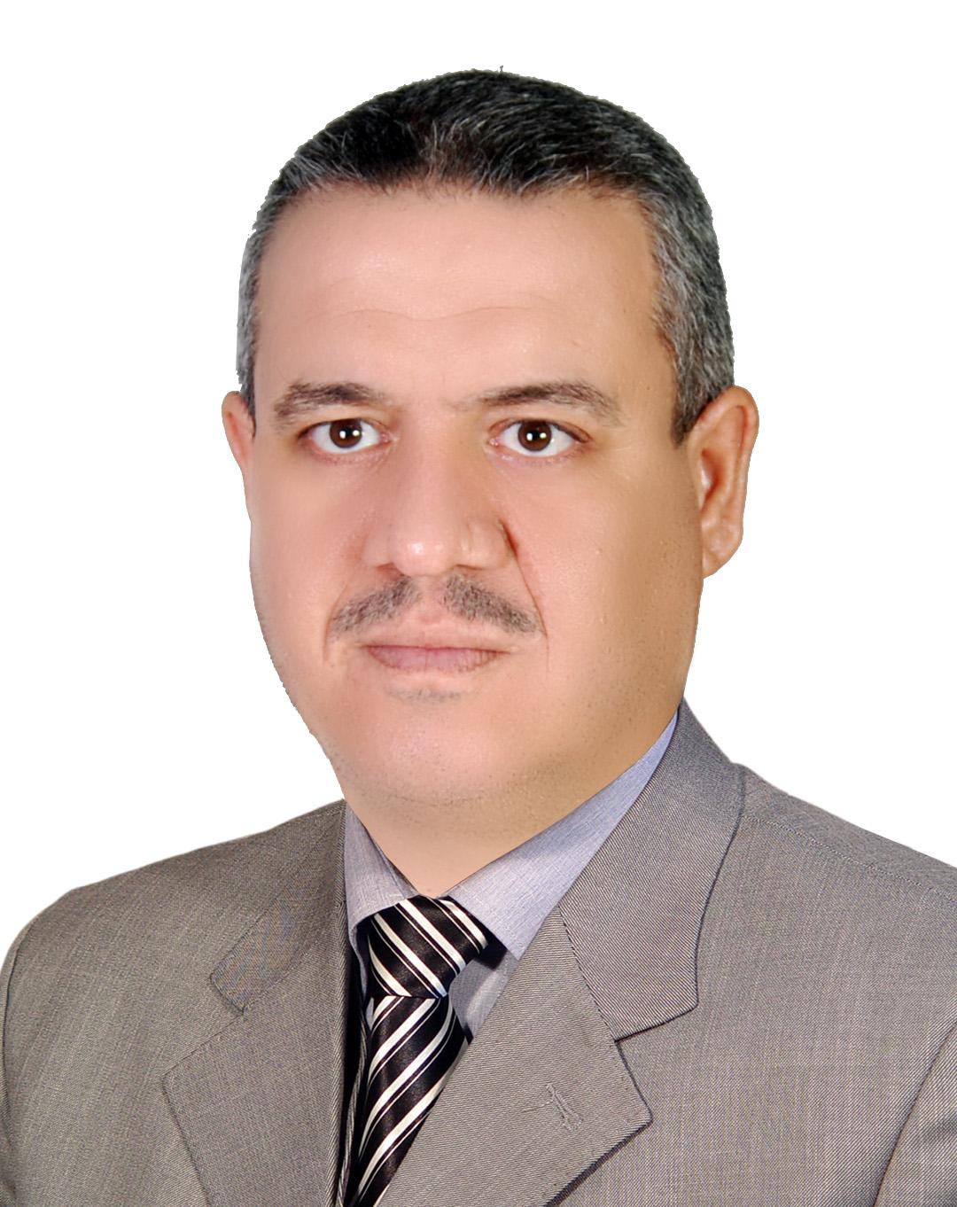 Dr.Muayad Hasan Mohammed Shadher Albehadili