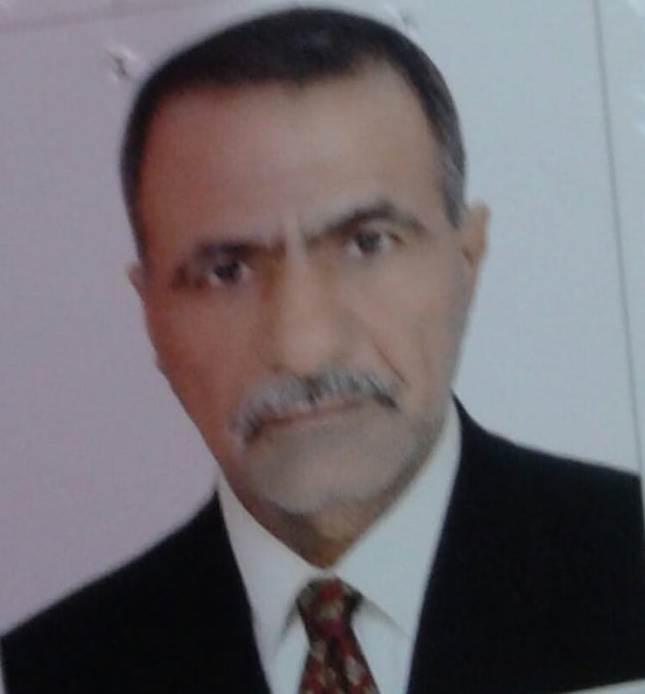 Taher Abdulhussein Fahad