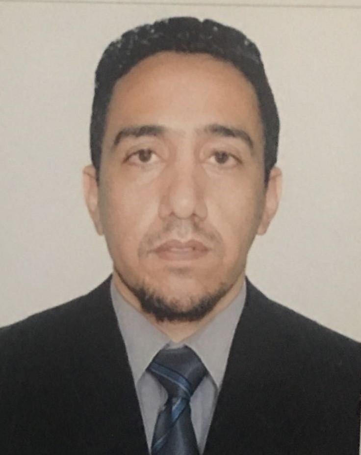 Ahmed Khudir Ahmed Al Alwan
