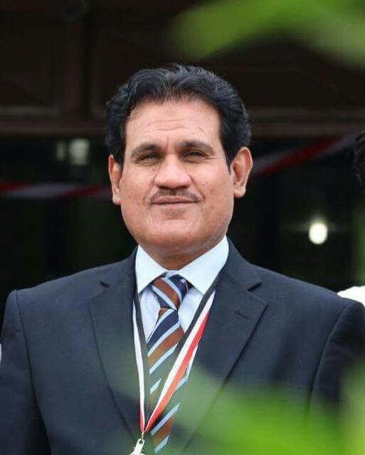 Abdulameer Hashim Allawi Alsaadi