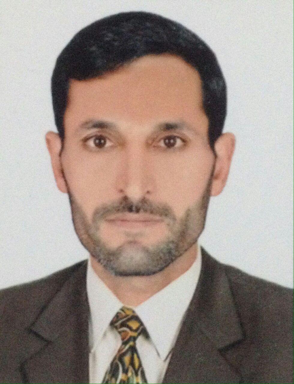 ِAhmed Resan Sahan