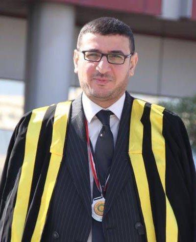 Hyder Abdulredah