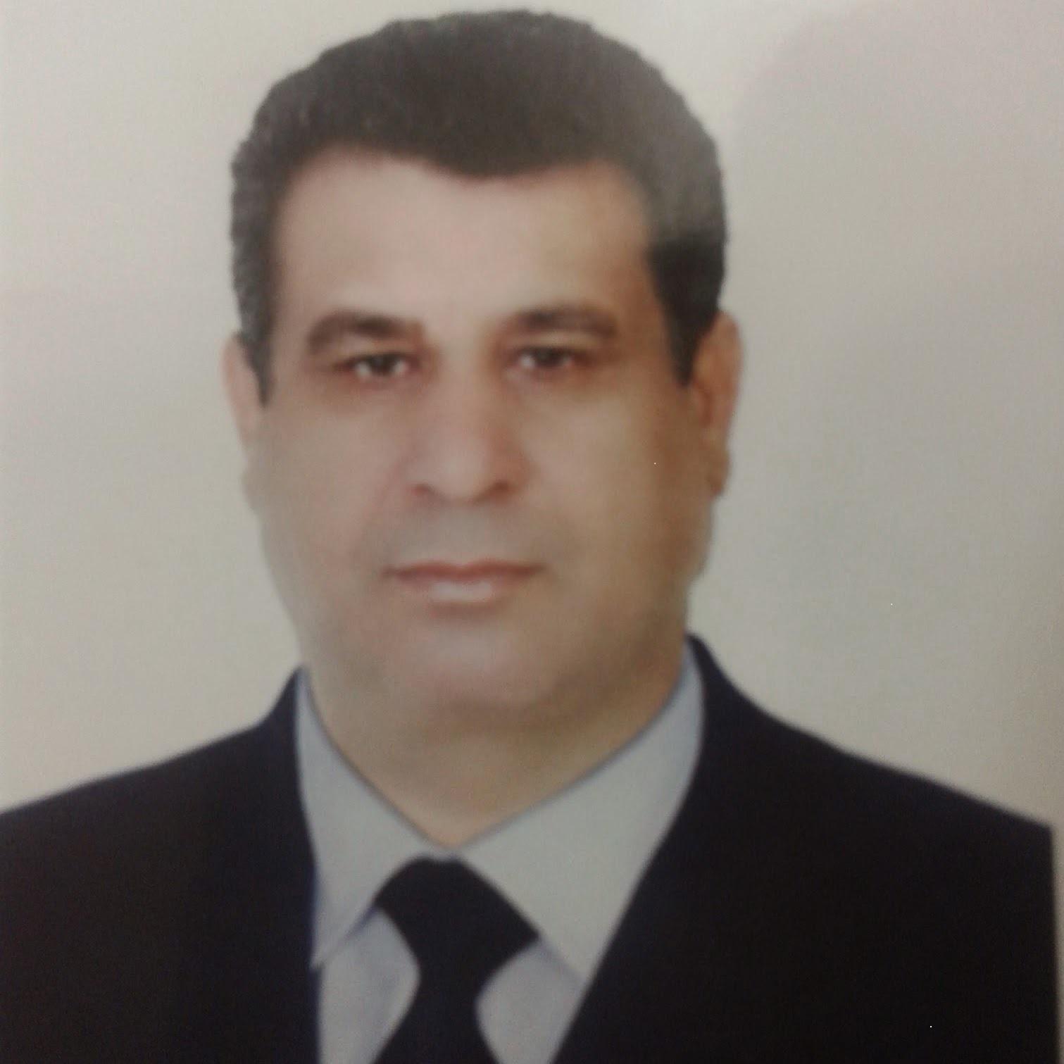 Ali Hussien Amteghy Aziz