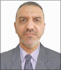 Maitham Abdullah Ghaley Al-Shaheen