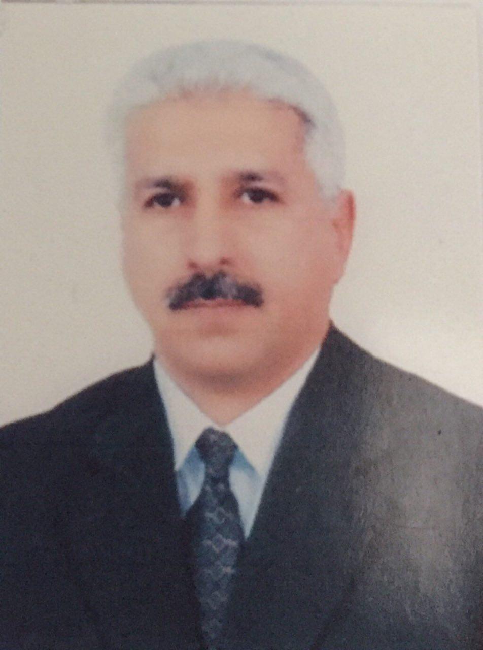 Ali Abbood Issa Al- Iedani