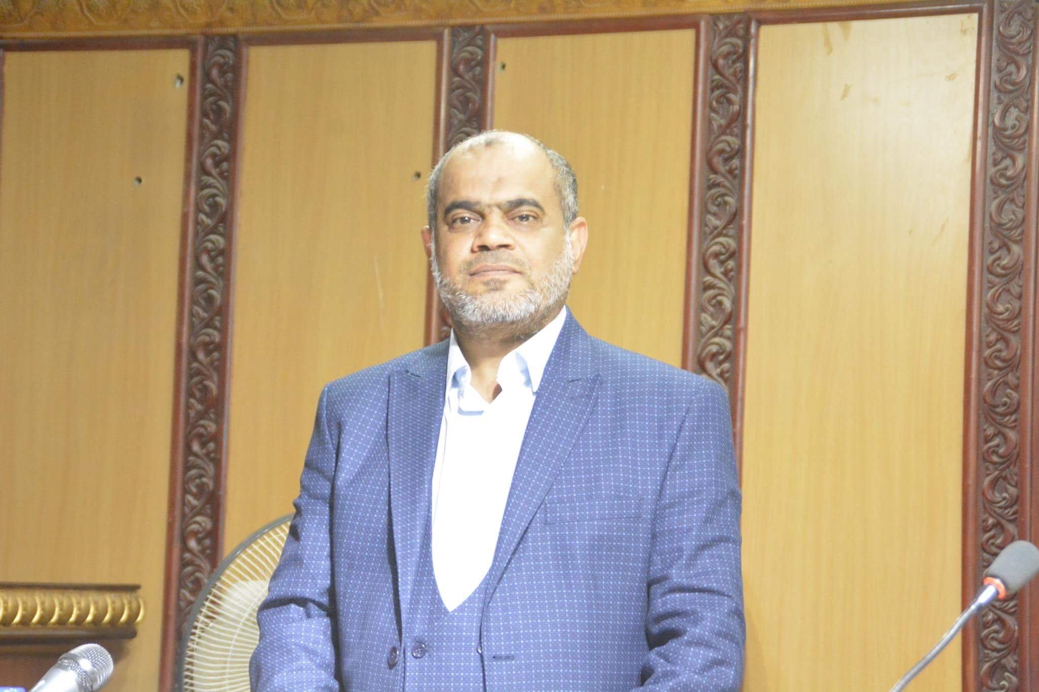 Alaa Kamel Saleh