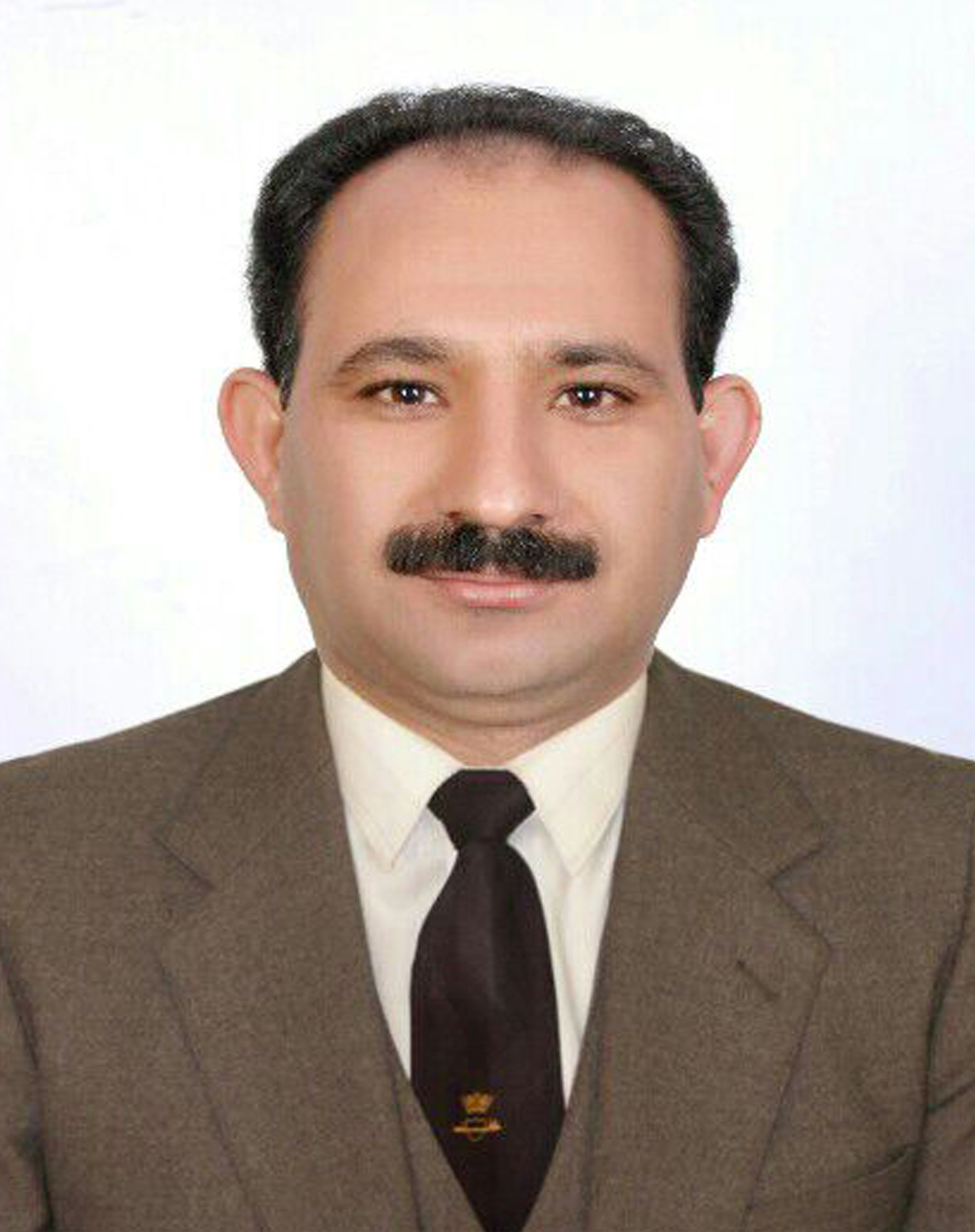 Abbas H. Hassin Alasadi