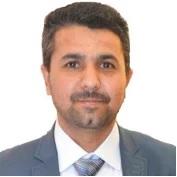 Fadhil Jabbar Farhan Al-Kenanie