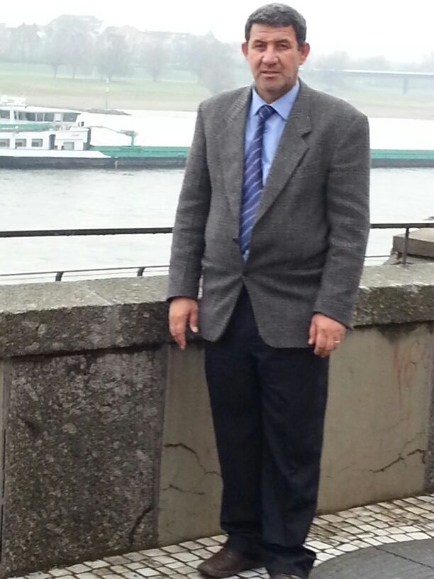 Mohammed H.Khudor
