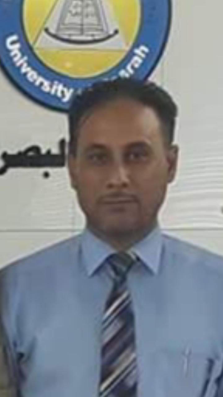 Abdul-Hussein H. Ghazi