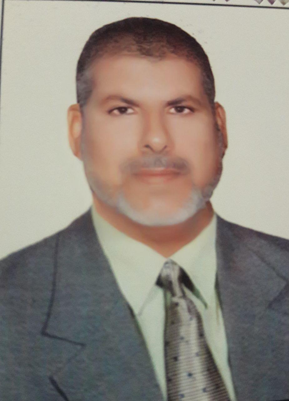 Toufeeq Alhajjaj Mosa