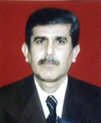 Shaker Ghalib Ajeel