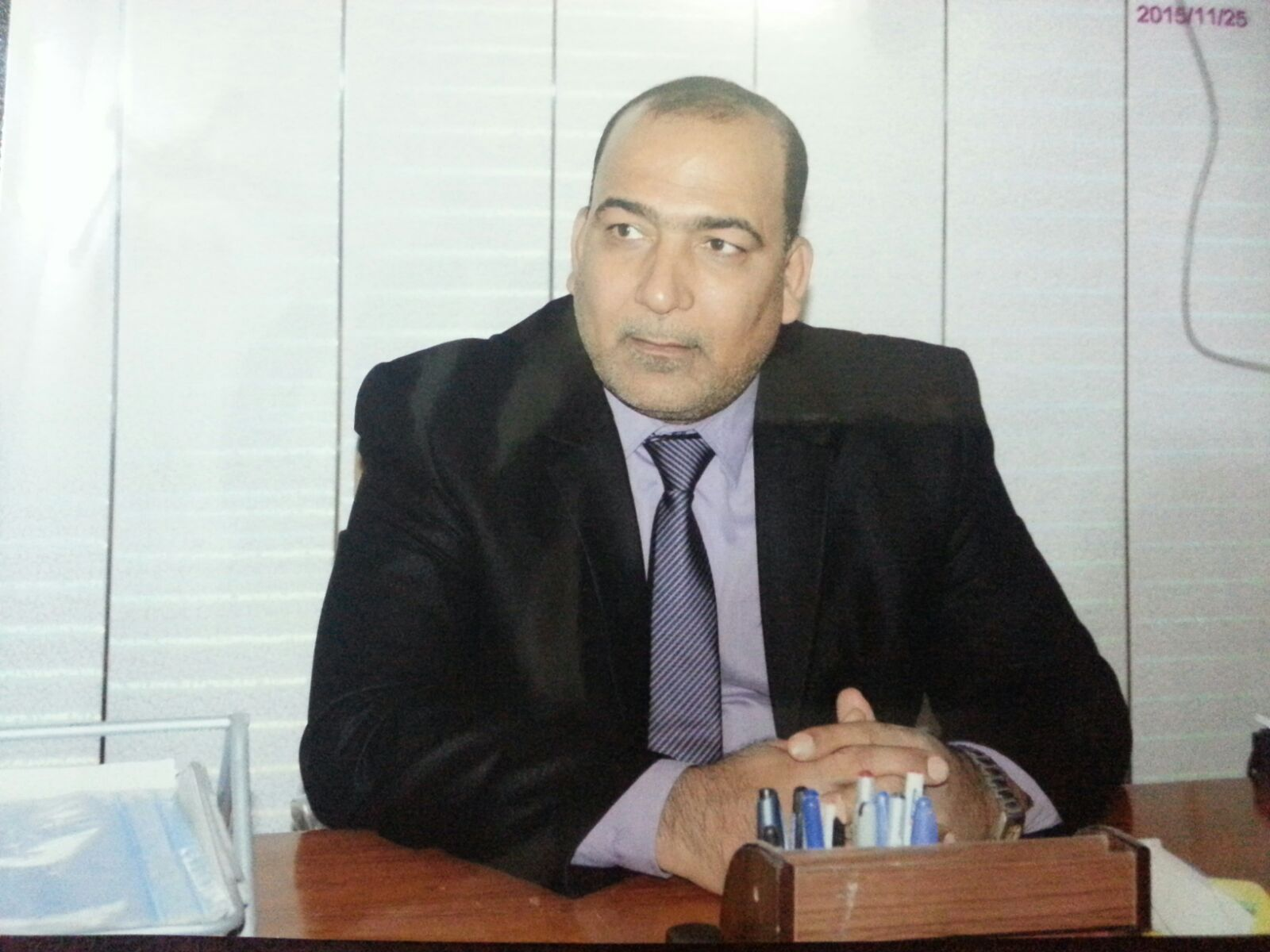 Rahim Helou Al Bahadli