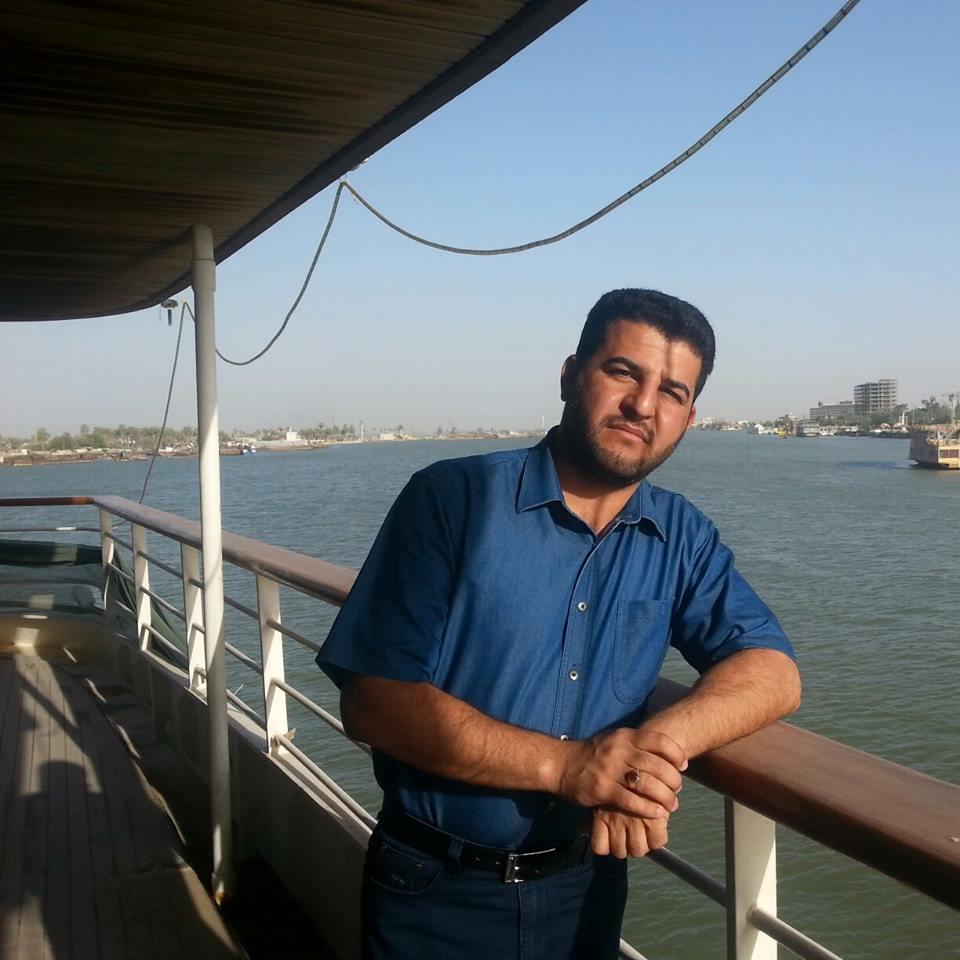 Abather Jabbar Bashar