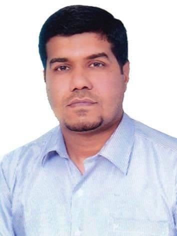 Karamallah Shakir Mahmood Al-Yousuf