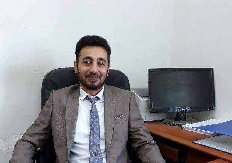 Ghazwan Faisal Khalaf Hassan Al Saedi
