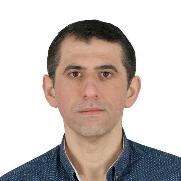 Ali Amin Abduljabar