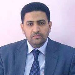 Abbas Abdul Hussein Mishaal
