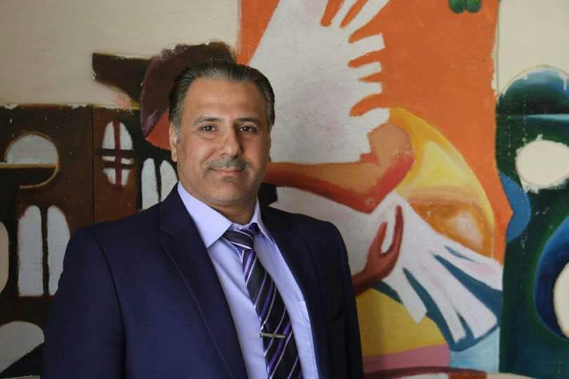 Farazdaq Saadi Salim