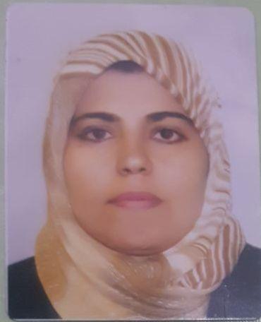 Zainab Taha Yassin Al Abdullah
