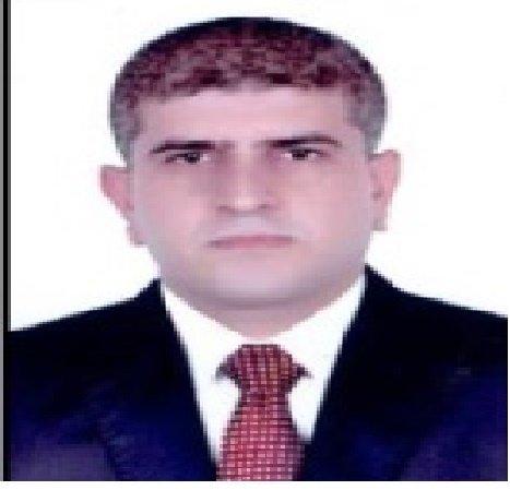 Saad Shakir Mahdi Ahmad AL-Amara