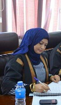 Faeza Almashal
