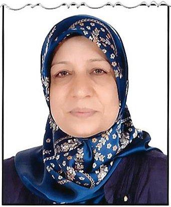 Kareema Majeed Ziadan