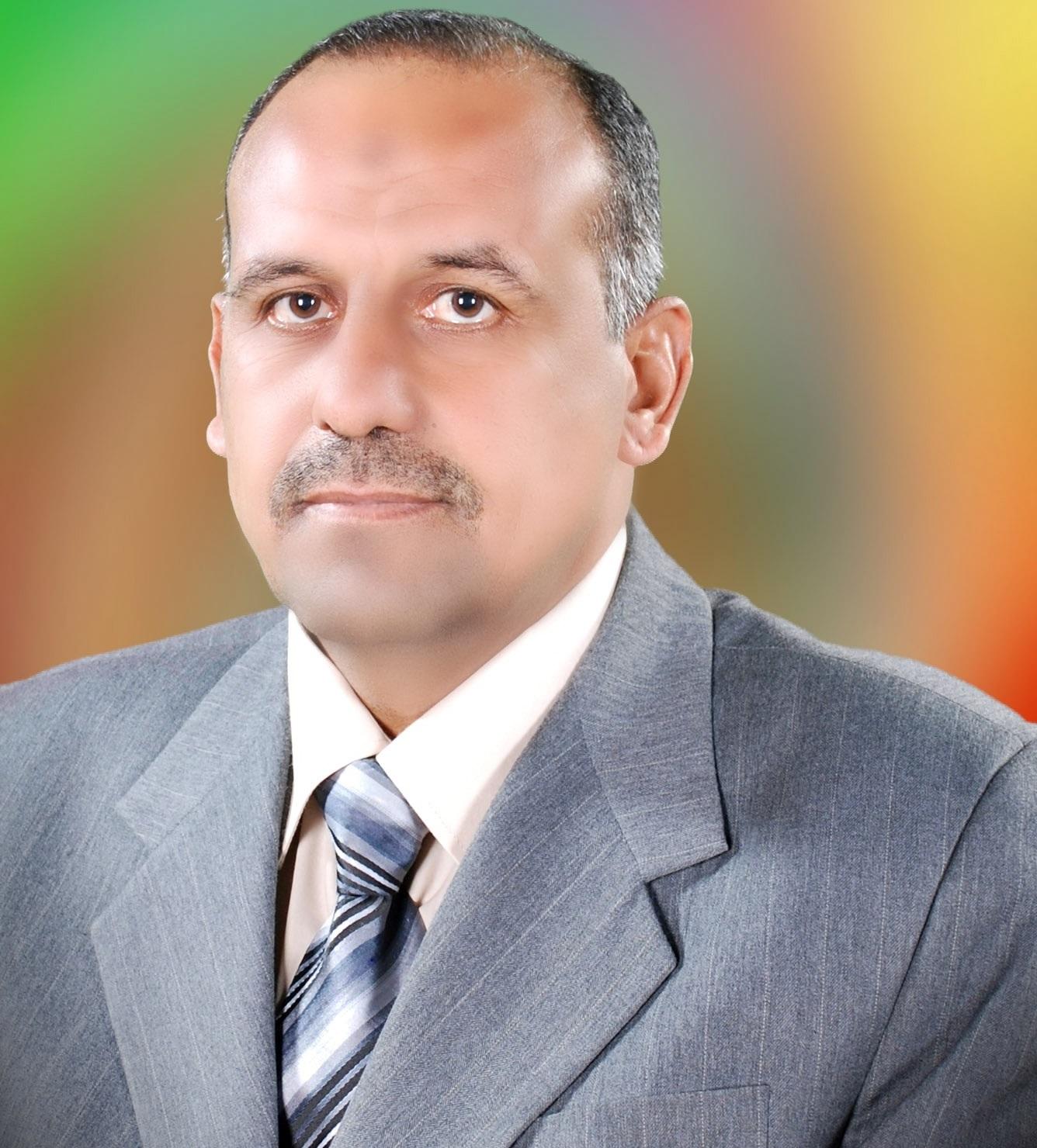 Shaker Majeed Khadhim