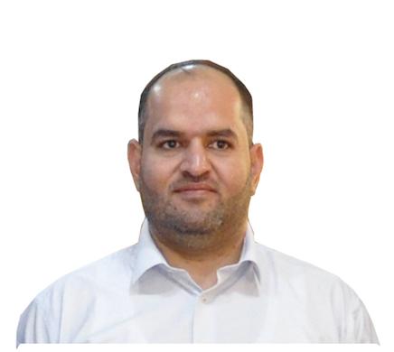 Mohammed Al-Htaitawi