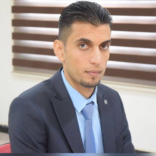 Mohammed Adnan Abdulwahhab Altaha
