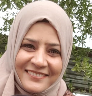 Aliea Salman Sabir Al-mozani