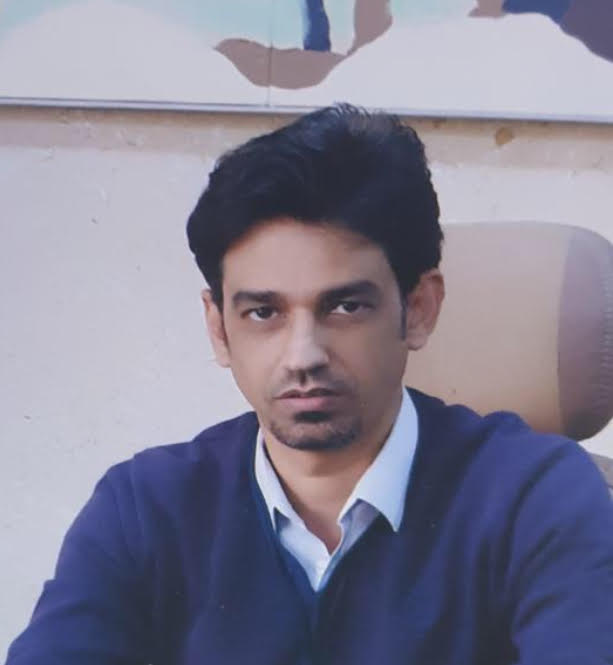 Zain Al Abdeen Jassem Mohammed