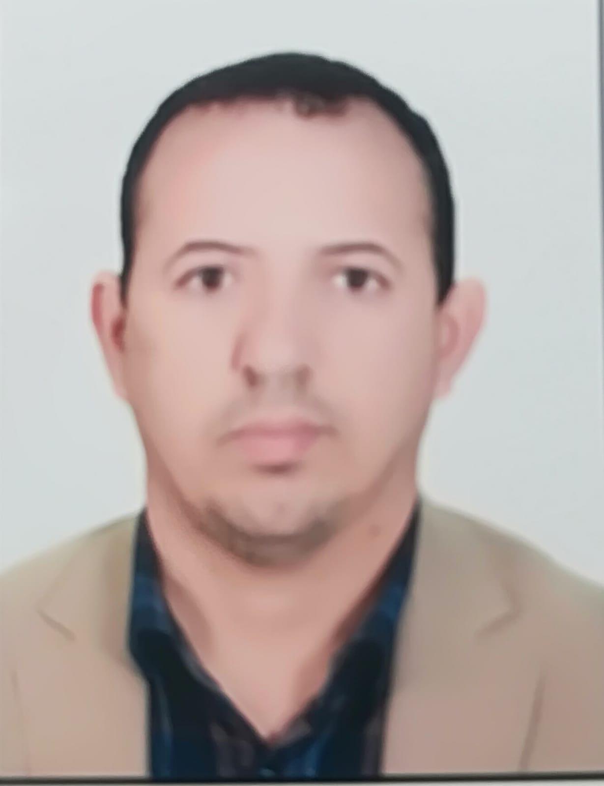 Jabir Salman Zari Al-Majid
