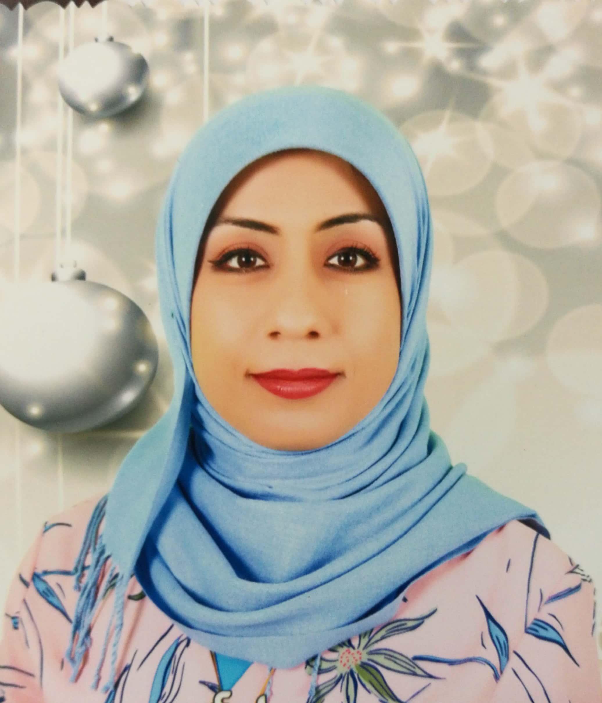Zainab Abdullah Mahmood Al Yousif