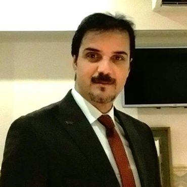 Ali Majeed Daowd Albudyri