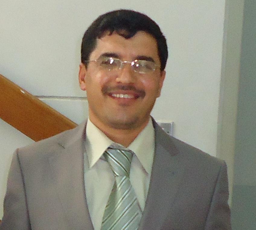 Emad Abdullah Khazal