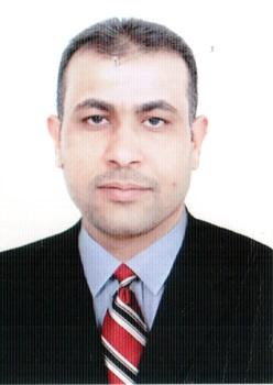 Mohammed Khalaf Abdullah