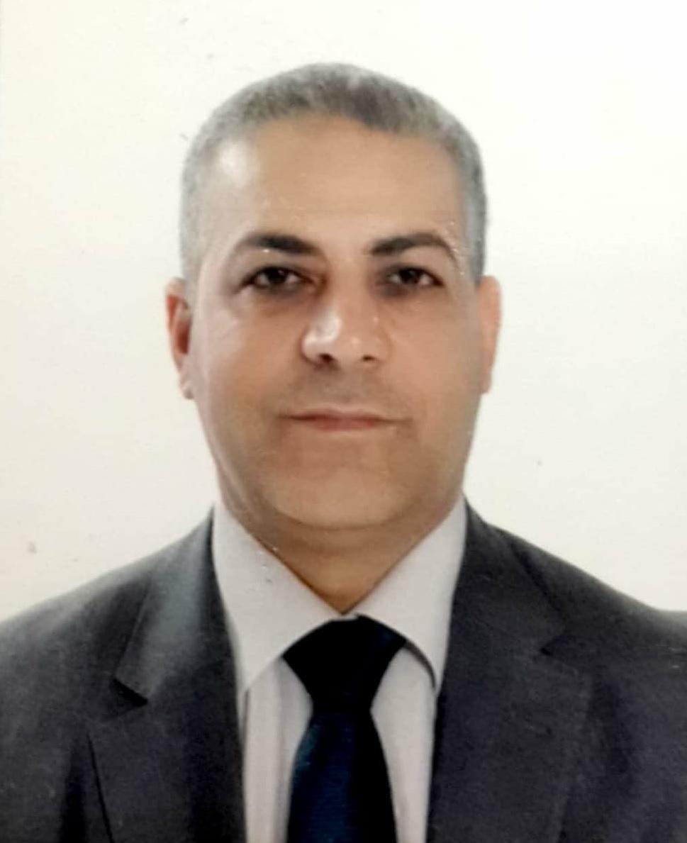 Asaad A. Alhijaj