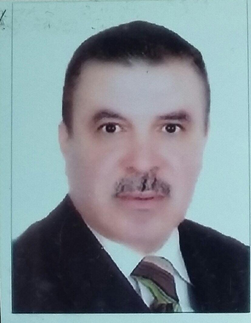 Ahmed Ibraheem