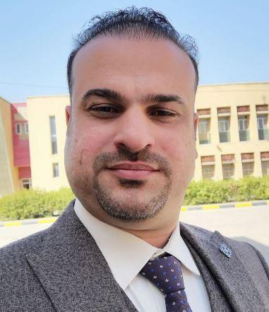 Hassanin Shaker Husein Al-Fahaam