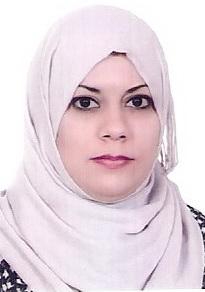 Shayma Thyab Gddoa Al-Sahlany